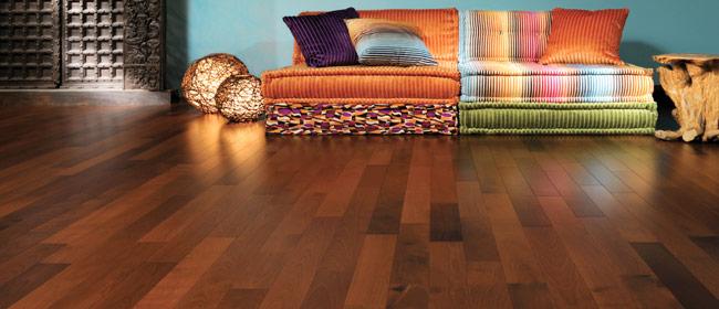 Hardwood Floor and Carpet Installation