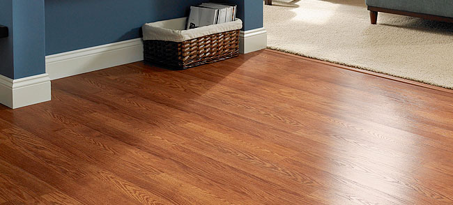 Laminate Flooring Services And Installation